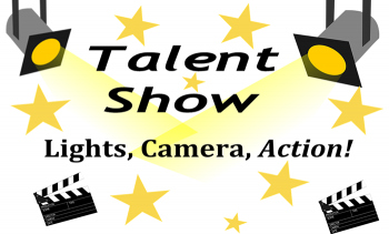Come And Watch This Years Talent Show
