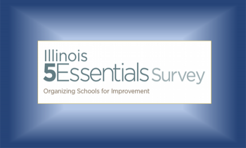 Every Year The State Of Illinois Asks Each School To Survey All Students Parents And Teachers To Gather Feedback Regarding School Climate And Learning